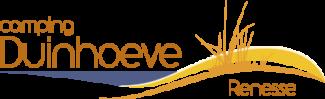 Camping Duinhoeve Renesse Logo